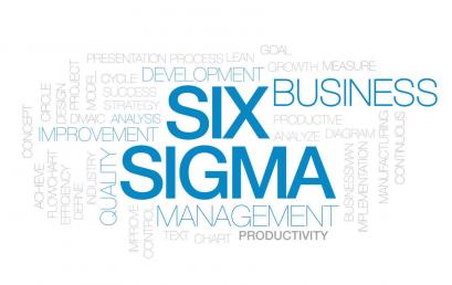 10个关于六西格玛的概念