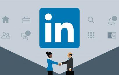 领英 Linkedin — 聪明的求职者必学APP
