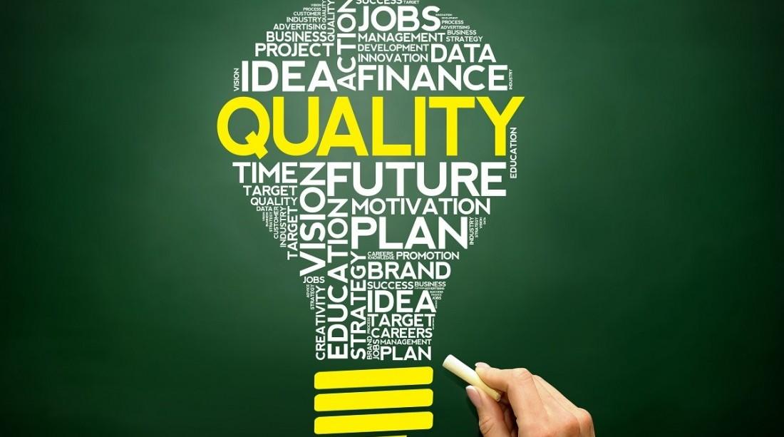 10个质量管理的原则